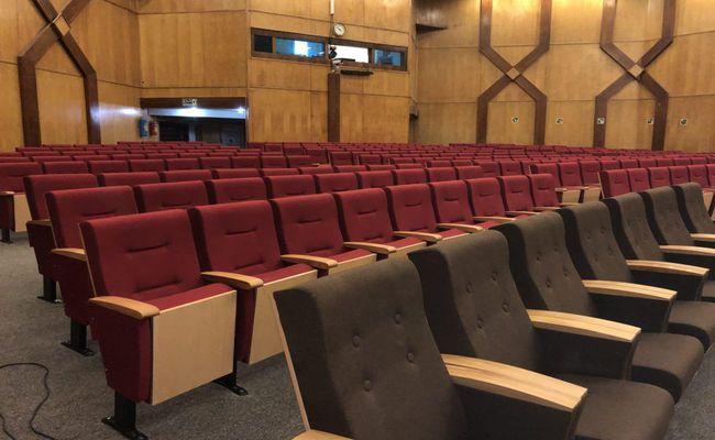 سالن همایش تلاش