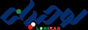 لوگوی گروه خدماتی لوحیران