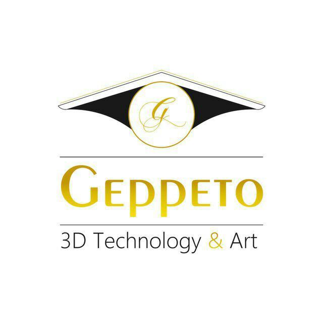 لوگوی گروه تکنولوژی و هنری ژپتو