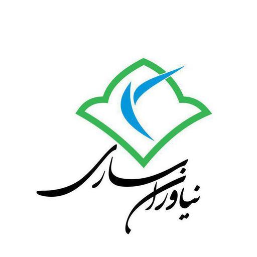 لوگوی دهکده تجاری نیاوران ساری
