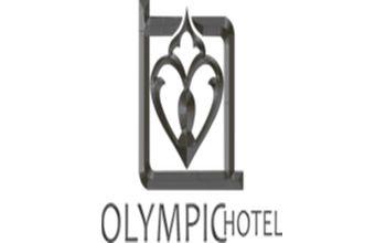 لوگوی سالن همایشهای بین المللی هتل المپیک