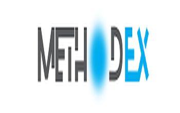 لوگوی گروه طراحان متدکس