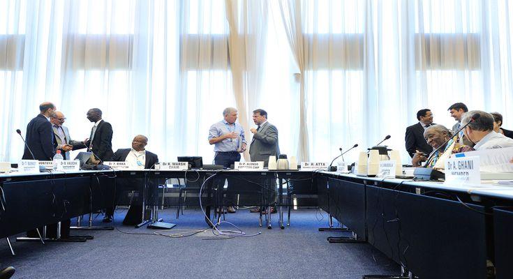 کمیته راهبردی