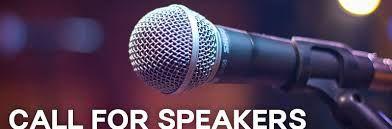 پنج توصیه برای انتخاب سخنران کلیدی